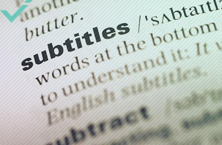 Zaken om te overwegen bij het lokaliseren van ondertitels en voice-overs