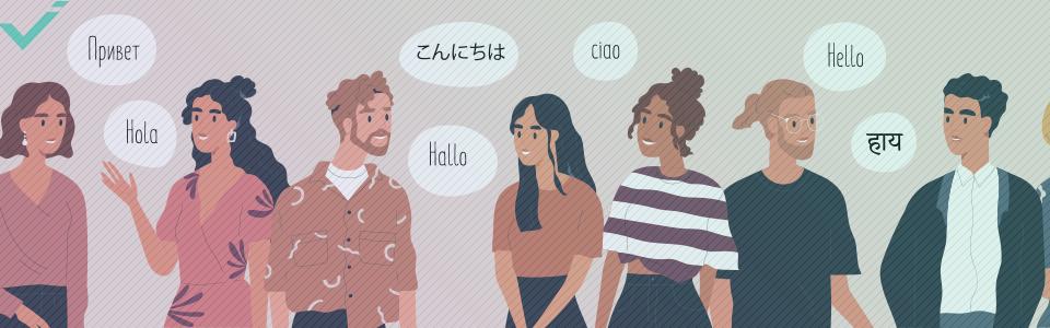 Utilisez des traducteurs natifs