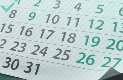 Sociale media content kalenders: waarom u er een nodig heeft