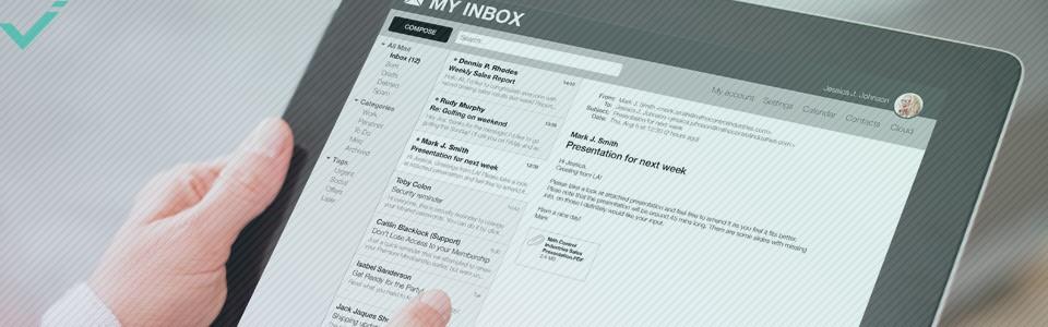 U staat versteld van hoe een kleine aanpassing in uw e-mails een grote verbetering in de conversies teweeg kan brengen.