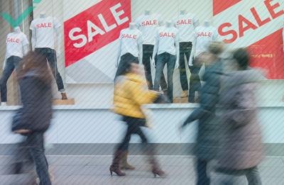 Kent u de top 8 grootste shop-feestdagen ter wereld?