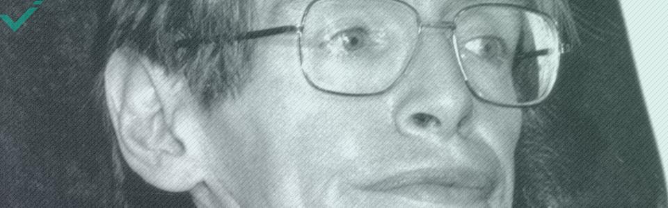 Het zijn deze vaardigheden van deze onderwijzer en auteur, die ondanks zijn overlijden ons altijd bij zullen blijven.