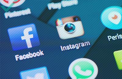 Hoe trekt u klanten aan via social media?