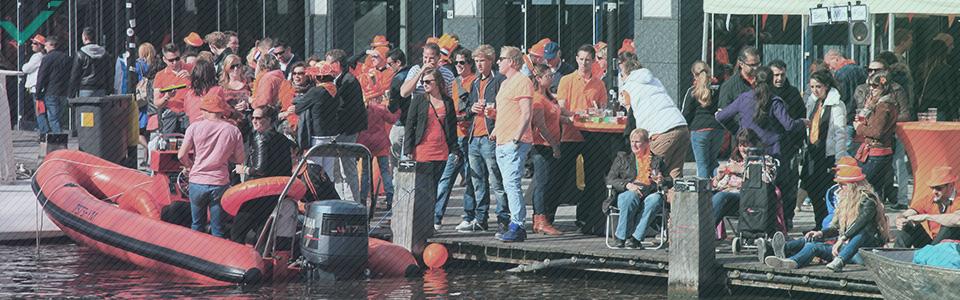 Bied ze aan met korting, dan blijven Nederlanders vaak de rest van hun leven klant!