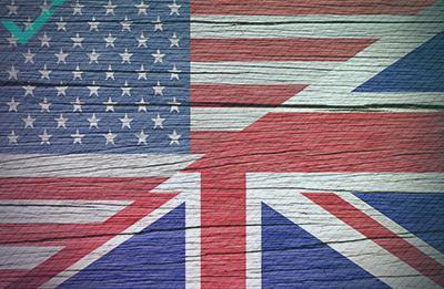 Brits- Versus Amerikaans Engels: Waarom is het belangrijk specifiek te zijn?