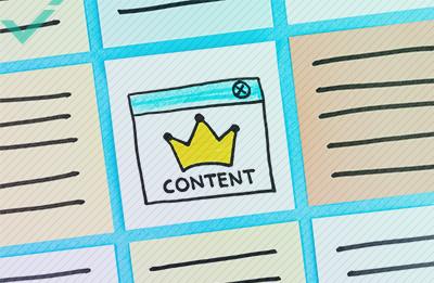 Content is alles: Het belang van online content