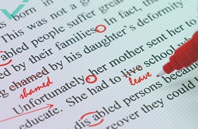 10 Engelse grammaticale fouten die u absoluut moet vermijden