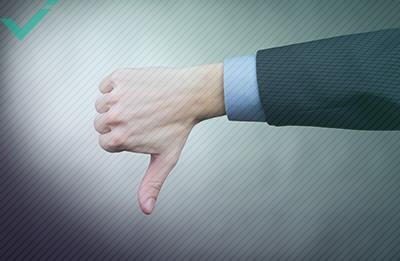 10 uitspraken die u nooit moet gebruiken op de werkvloer