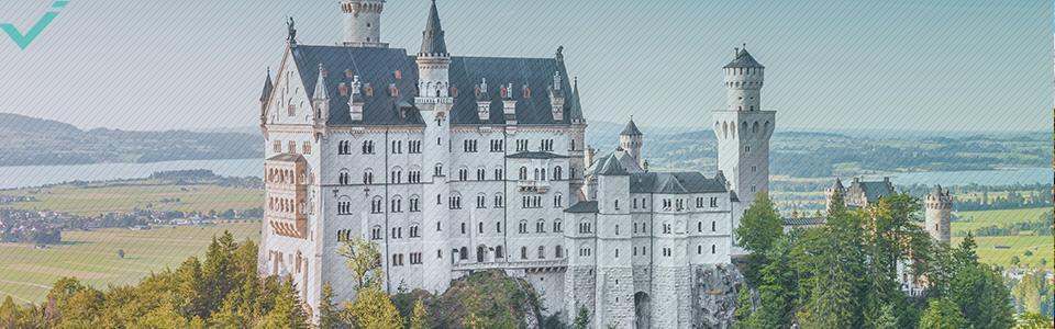 Ongeveer 16% van de Europese bevolking spreekt Duits als eerste taal.