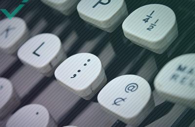 Zo gebruikt u de puntkomma in 5 verschillende talen