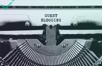 Begin vandaag nog met gastbloggen!