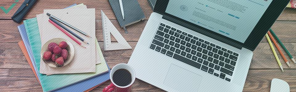 Als u vanaf het begin heldere doelen stelt, kunt u veel aspecten van uw blog strategie in een later stadium beter bijsturen.