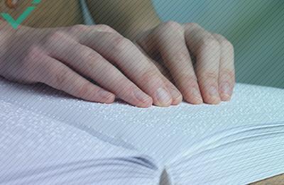 De fascinerende geschiedenis van braille