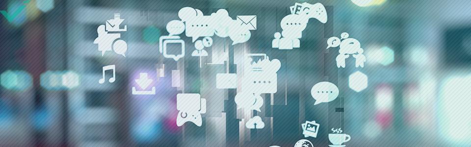 Veel bedrijven kiezen ervoor om meerdere social media-accounts te gebruiken.