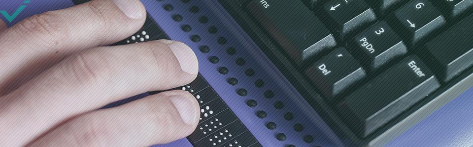 Sinds het is bedacht door Louis, is braille meermalen aangepast.