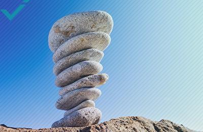 Hoe en waarom u content zou moeten schrijven met de omgekeerde piramide