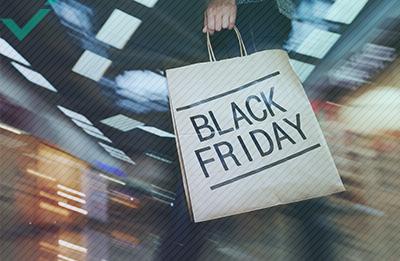 Black Friday/Cyber Monday: Zou uw bedrijf mee moeten doen met deze bizarre marketingtrends?