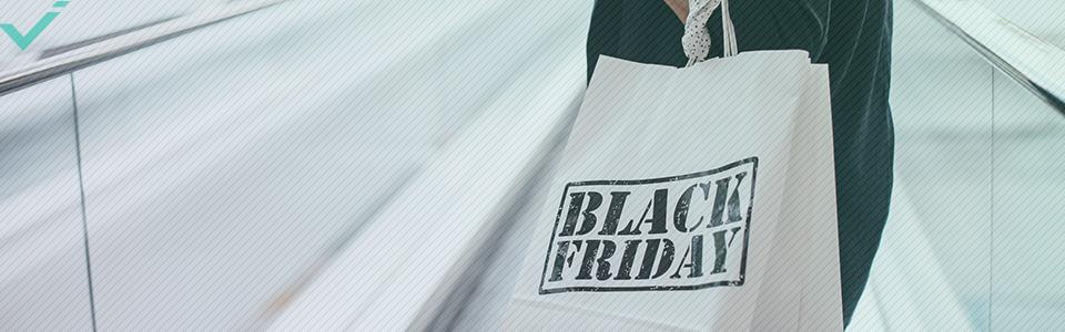 Dit is een zeer effectieve tool voor het jaarlijks meten van de voortgang van uw campagnes voor Black Friday en Cyber Monday.