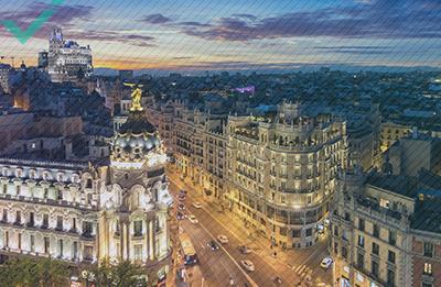 Laten we ter zake komen: waarom Spanje aantrekkelijk is voor e-commerce