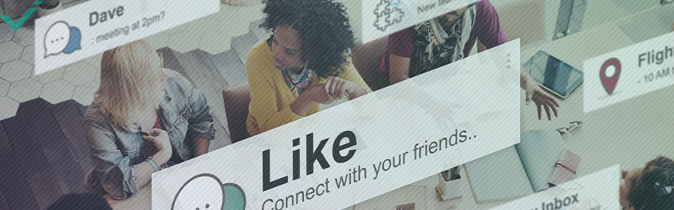 Les groupes Facebook sont inadaptés à des fins de marketing.