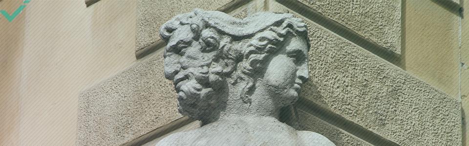 Avril est un de ces nombreux mois du calendrier Grégorien qui tient son nom d'une divinité.