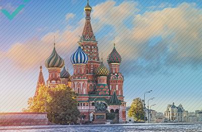 10 interessante feiten over de Russische taal