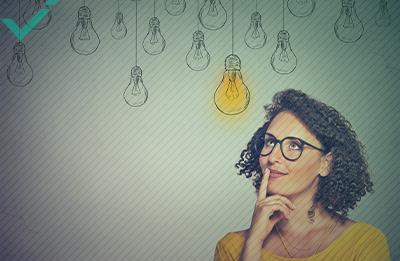 Hoe doet u de beste ideeën op voor blogposts?