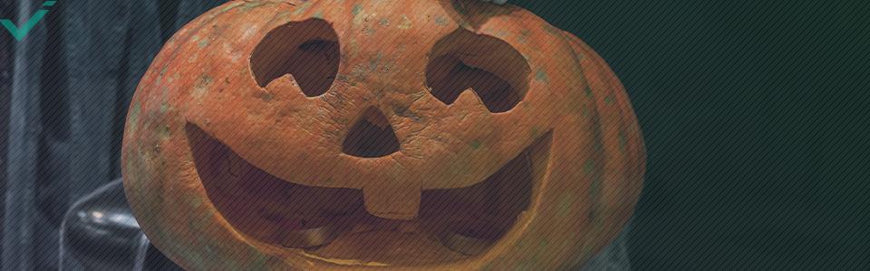 Vergeet niet te adverteren voor Halloween!