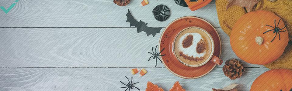 Hoewel het al wat laat in het seizoen is, is het nog altijd mogelijk een last-minute Halloween-campagne te lanceren.