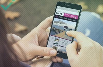 5 tips om uw website te optimaliseren voor mobiel gebruik