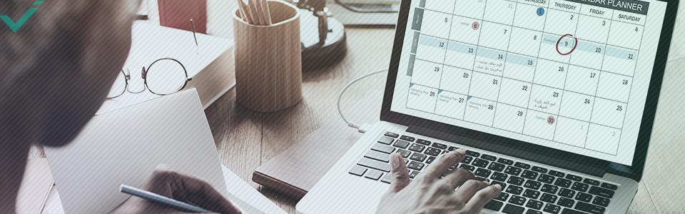 De volledige social media- en marketingkalender voor 2020