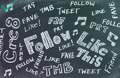 De ultieme handleiding over sociale media-acroniemen