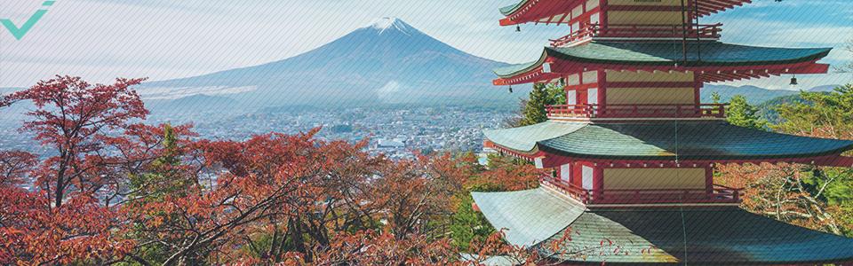 Japan is een van de meest geletterde landen ter wereld.