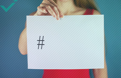 Hashtags voor elke dag van de week