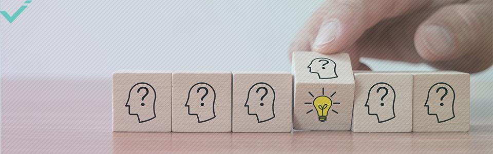Het is essentieel de content te checken op nauwkeurigheid en presentatie.