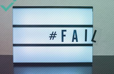Zes hashtags blunders om van te leren