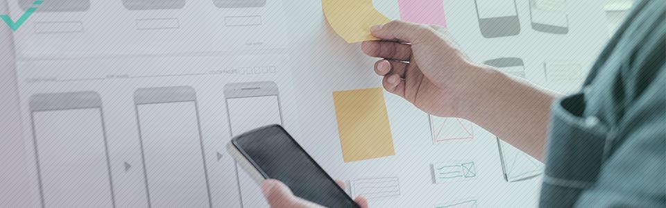 Site-design is ook belangrijk als u aan de slag gaat met de tekstweergave.