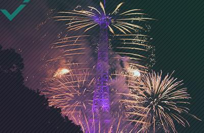 Hoe profiteert u van de nationale feestdag van Frankrijk?